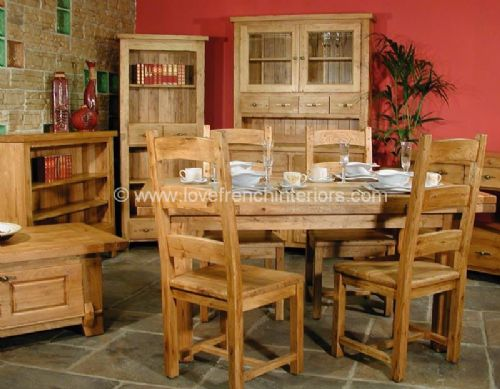 Rustic Oak Aston Collection
